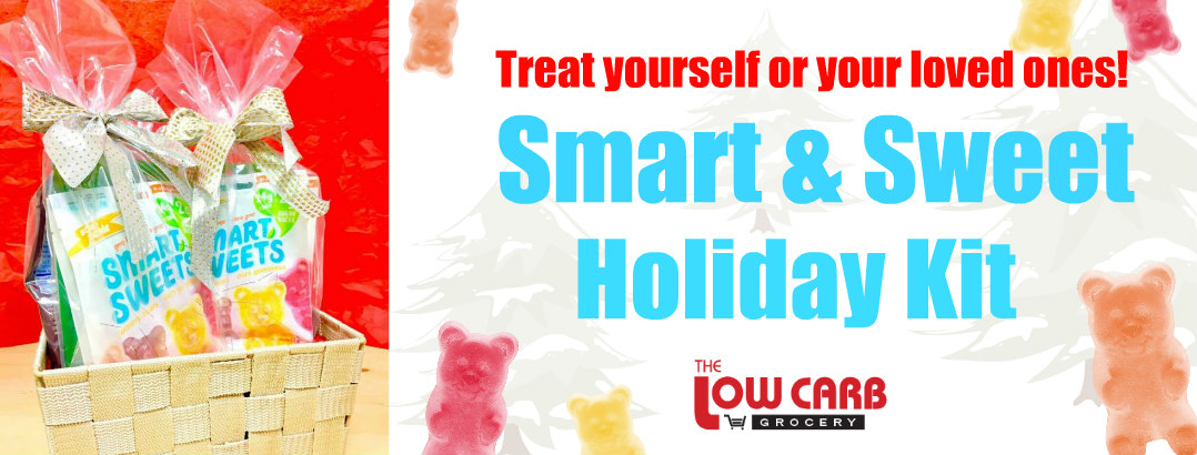 SmartSweet Holiday Kit