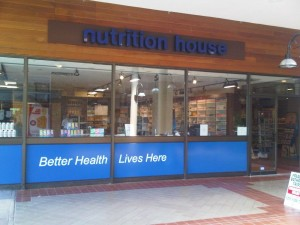 Low Carb Grocery Express at Nutrition House Etobicoke, Ontario