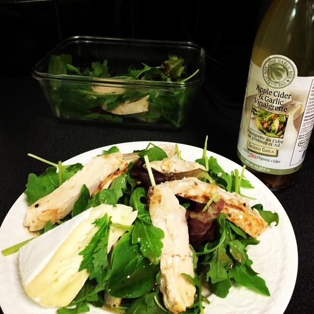 a-3-min-salad