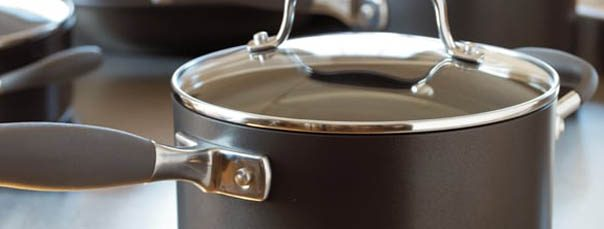Pick Quality Pots & Pans and Other Kitchen Cookware