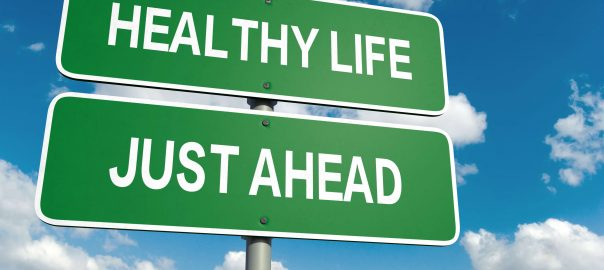 Change to healthy living