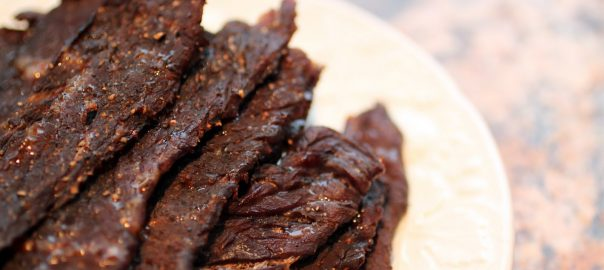 low carb jerky recipes