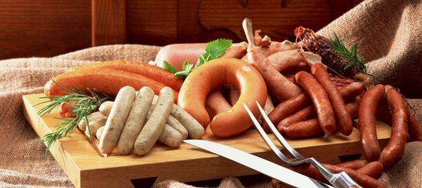 low carb sausage meal pans