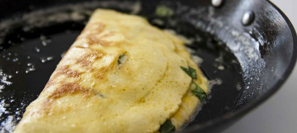omelet low carb unusual recipes