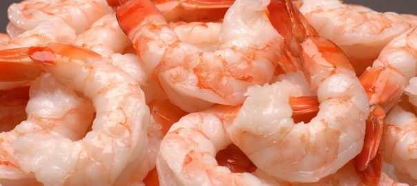 cook with shrimp the low carb way