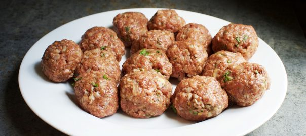 low carb meatballs recipes