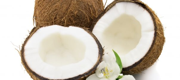 coconut products nuco