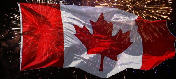 canada day bbq ideas