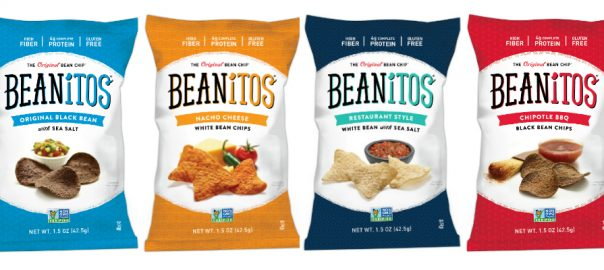 beanitos healthy chips and snacks
