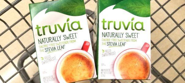artificial sweeteners keto diet