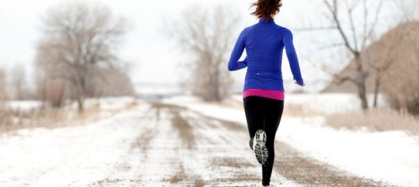 fall and winter running guide