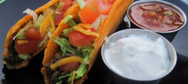 recipes for tacos low carb