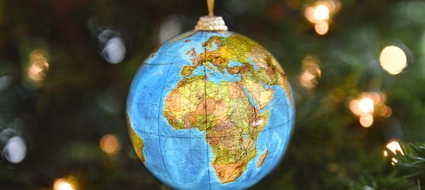 winter holidays from around the world