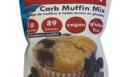 hold carb baking & cooking mixes