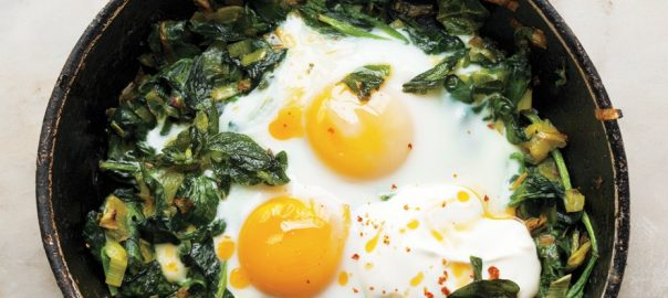 great breakfasts for cooler weather