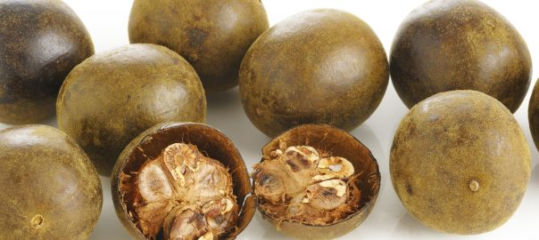 popular monk fruit sweetener