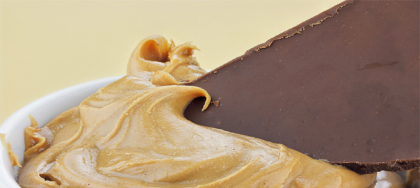 peanut butter and chocolate recipes