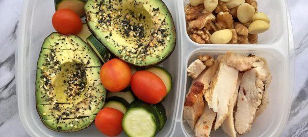 keto lunch recipe ideas