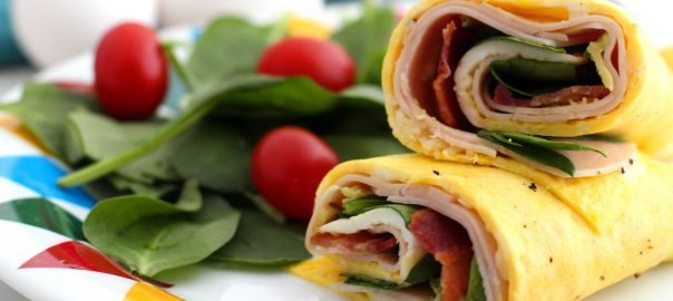 low carb breads and wraps