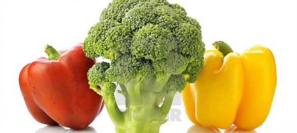 the best veggies for low carb