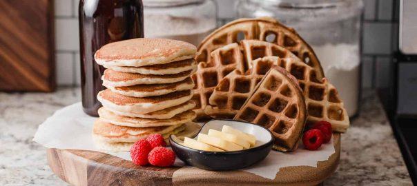 sugar free pancake syrup