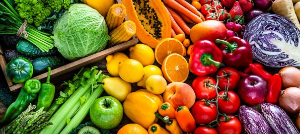 Antioxidants impact on overall health