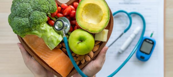 Healthy Low Carb Foods for Diabetes