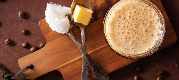 Replacement sweeteners and low fat milk and creams equal low carb coffee & tea.
