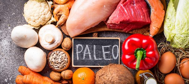 Discover what foods you can eat on a paleo diet.