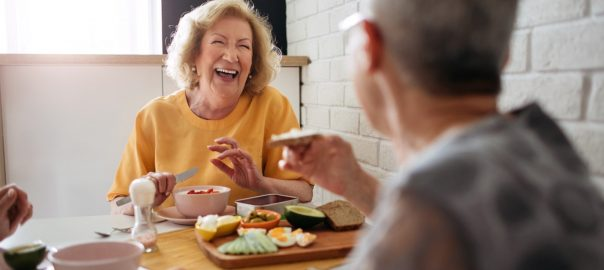 Healthy low carb & keto diet plans for seniors.