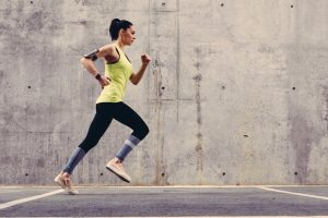 How Our Bodies Burn Calories