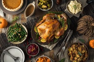 Low Carb Holiday Meals