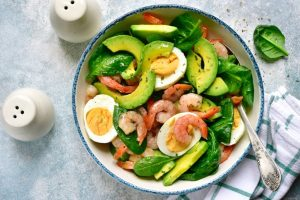 Great Low Carb Lunch Ideas