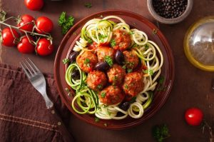 Low Carb and Keto Pasta Options