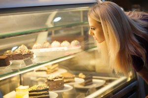 How to Handle Sugar Cravings on a Low Carb Diet
